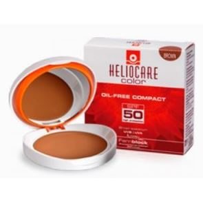 Heliocare Colour Oil Free Compact SPF 50 Brown 10g