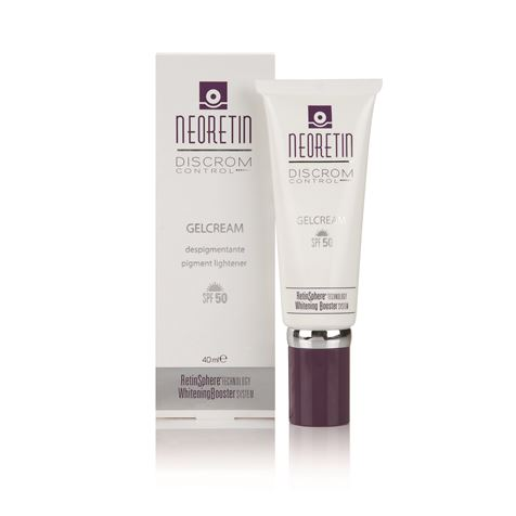 NeoRetin Gel Cream SPF 50 40ml