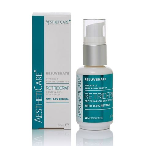 Retriderm Serum Retinol 0.5% 30ml
