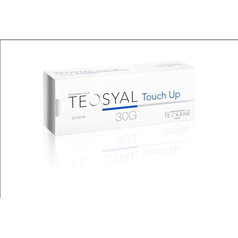 Teosyal Classic Touch Up 2 x 0.5ml