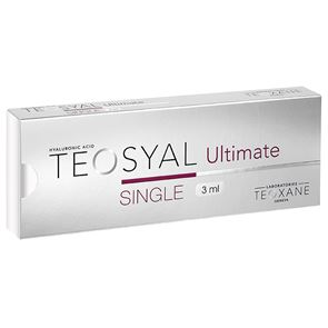 Teosyal Classic Ultimate 1 x 3ml