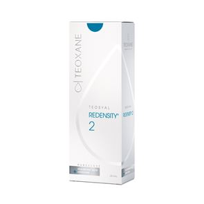 Teosyal Puresense Redensity [II] 2 x 1ml
