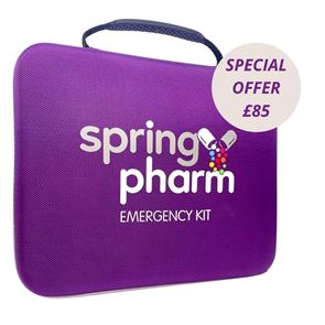 Springpharm Emergency Kit