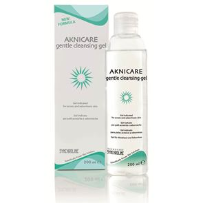 Aknicare Gentle Cleansing Gel 200ml