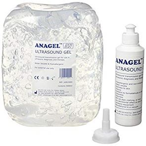 Anagel 5L Ultrasound Gel