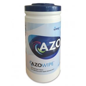 Azo 200 Wipes