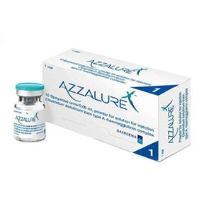 Azzalure 1ml Syringes 10