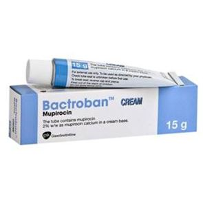Bactroban Ointment 15g