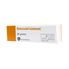 Betnovate Ointment 30g