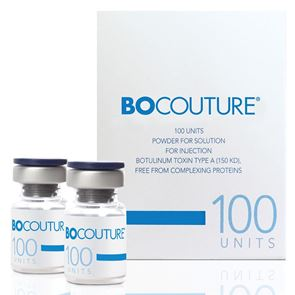 Bocouture 100 Units Dual Pack