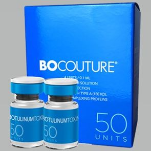 Bocouture 50 units Dual Pack