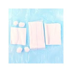 Clini Dressing Pack DTS No 35 (Non Woven Swabs)