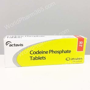 Codeine 30mg 28 Tablets