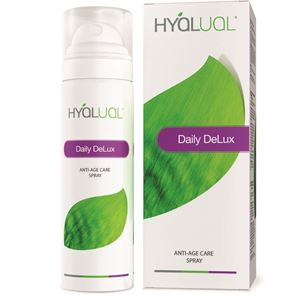 Hyalual Daily DeLux Spray 150ml