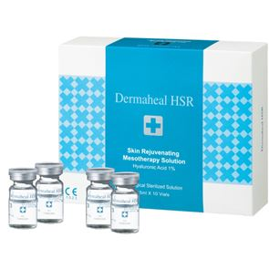 Dermaheal HSR (Skin Rejuvenation and Stretch Marks) 10x5ml