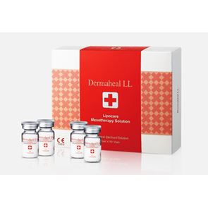 Dermaheal LL (Cellulite and Fat) 10x5ml