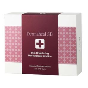 Dermeaheal SB (Skin Brightening) 10x5ml