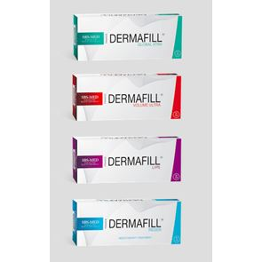 Dermafill Regen 14mg/ml 2 x 1ml