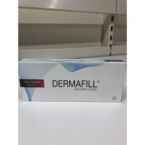Dermafil Volume Ultra 25mg/ml 2 x 1ml