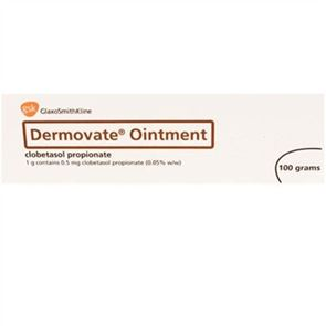 Dermovate Ointment