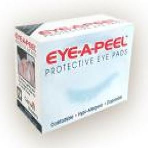 Eye-A-Peel Shields (Suitable for Microdermabrasion)50 pairs