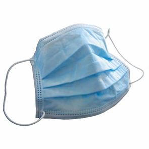 Surgeons Face Mask With Loops