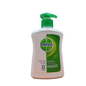 Antibacterial Original pH Balanced Handwash