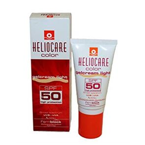 Heliocare Gelcream Colour Light SPF 50