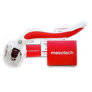 Mesotech needle roll kit