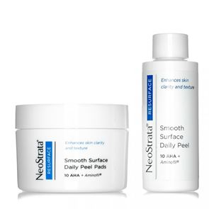 Neostrata Daily Smooth Surface Peel 60ml/36