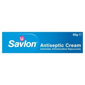 Savlon Cream 60g