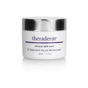 Theraderm Enriched facial Moisturiser 50ml