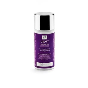 USoft Massage Gel 100ml
