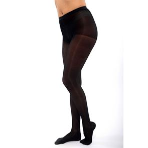 Legline 20 Hosiery Large (Black)