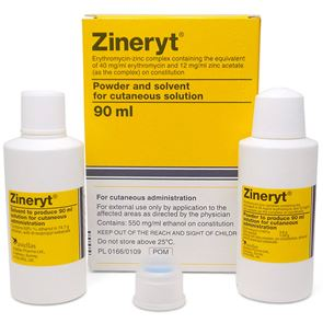 Zineryt Lotion 90ml