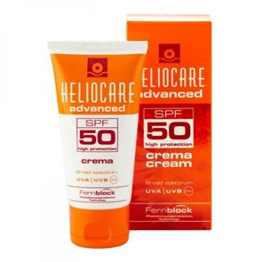 Heliocare Advanced Gel SPF 50 50ml