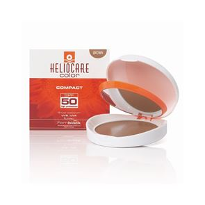 Heliocare Colour Compact SPF 50 Brown 10g