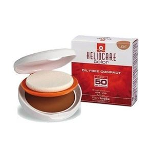 Heliocare Colour Oil Free Compact SPF 50 Light 10g