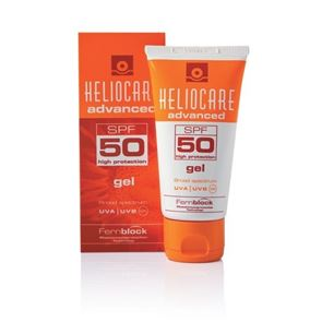 Heliocare Gel SPF 90 50ml