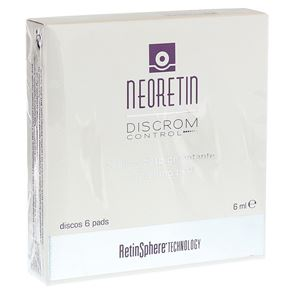 NeoRetin Lightening Peel 6 x 1ml