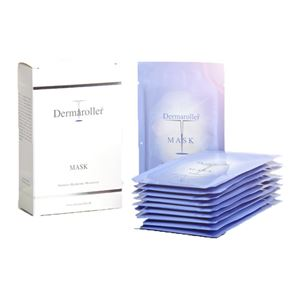 Genuine Dermaroller Recovery Mask (10 sachets)