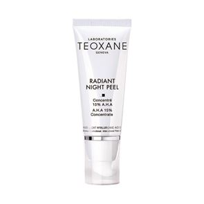 Teoxane  Radient Night Peel 15% 30ml