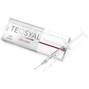 Teosyal Puresense Ultimate 1 x 3ml single