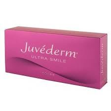 Juvederm Ultra Smile 2 x 0.55ml