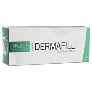 Dermafil Global Xtra 25mg/ml 1 x 1ml