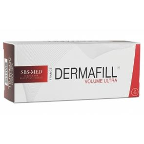 Dermafil Volume Ultra 1 x 1ml