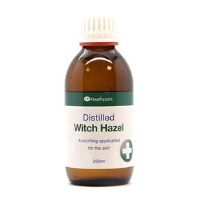 Distilled Witch Hazel 200ml