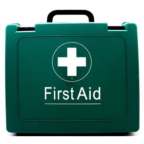 First Aid Kit (20 Person)