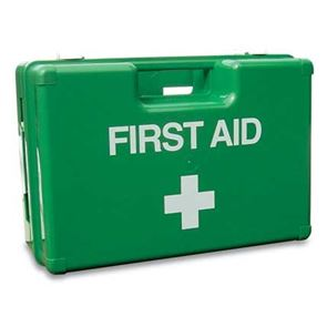 First Aid Box (Empty)