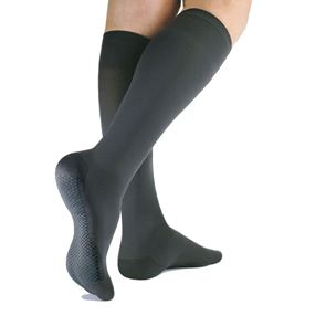 Flight Stockings Black Large